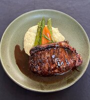 Viva Argentinian Steakhouse