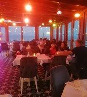 Carlos Istanbul Terrace Restaurant