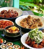 Korea Chicken Bali