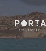 Porta Cafe Snack Bar