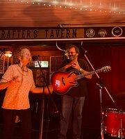 Rafter's Tavern