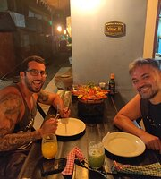 Restaurante Vitor B