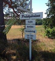 Prästgården Riseberga