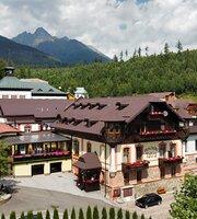 Cukraren Tatra