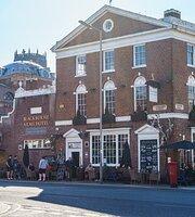 The Blackburne Gastropub & Hotel