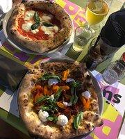 diez-pizza & co