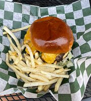 Boss' Burgers and Cheesesteaks