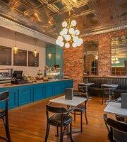 Merchant Cafe
