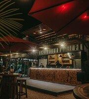 Spyder Café Tulum