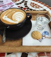 Pompeii Latte Art Caffe