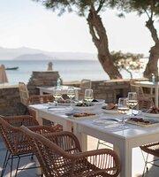 Symposium Greek Cuisine Restaurant