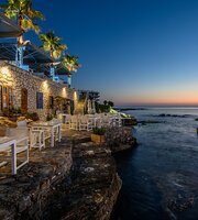 Cretan Blue Restaurant