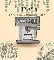 Rizoma Restaurant