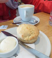 Cafe Delirante Catedral