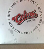Colins' House
