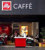 illy Caffè Pavilion