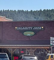 Calamity Jane Coffee Shop and Grill
