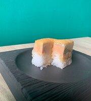 Okaeri Sushi Bar