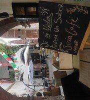 Cafe De Cajon