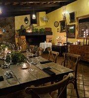 Aureo Restaurante