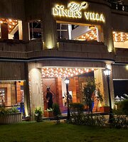 Diner's Villa