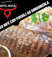 Nifú Nifá Spanish Steakhouse