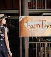 Charm Thai Restaurant at Holiday Inn Resort
