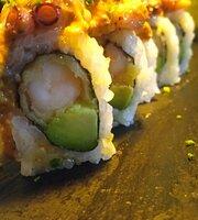 SIO Sushi & Cocina