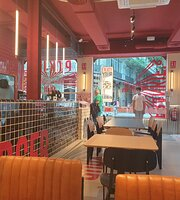 Frankie's Burger Bar