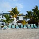 Key Colony Beach Motel Photo