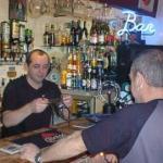 Newlands Bar.