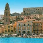 Historical centre Gaeta