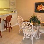 Pelican Cove - Dining Room