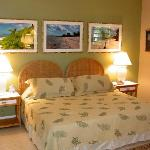 Pelican Cove - 2nd Bedroom (2Twins or King Bed)
