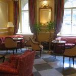 Hotel Kinsky Garden Photo