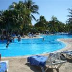 Pool - Colonial Cayo Coco Hotel Photo