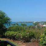 View From K-3 at Kona Billfisher