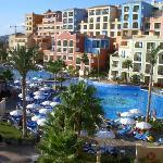 Bahia Principe Tenerife - Main Hotel