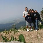 On top of Targhee July2004