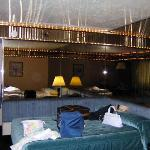 Room at Peppermill