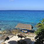 Blue Angel Resort Photo