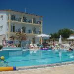 Foto de Nostos Hotel