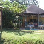 Selina's cafe next door