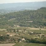 the Luberon - valley such a great sight