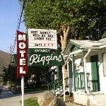 Riggins Motel