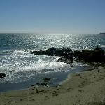 Ocean near Silver Surf