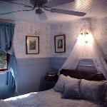 Streamsong Bedroom