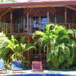 Tambor Tropical Beach Resort Foto