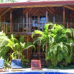Tambor Tropical Beach Resort Photo