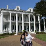 With Twin oaks comes a free visit of Dunleith, plus exceptional breakfast at at the nearby...